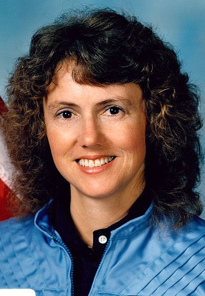 space shuttle challenger explosion teacher - photo #22