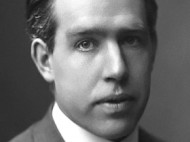 Happy Birthday Niels Bohr