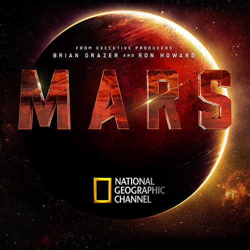 National Geographic's Mars