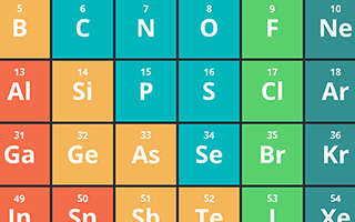 The Illustrated Periodic Table