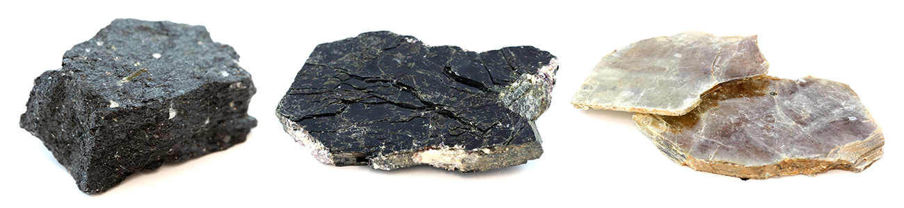 Physical Properties Of Hornblende
