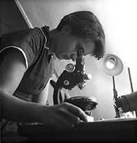 Rosalind Franklin - 2