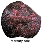 cinnabar oxygen and mercury Mercury(ii) oxide, also called mercuric  cinnabar structure  heating produces highly toxic mercury fumes and oxygen, which increases the fire hazard.