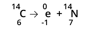 Nuclear equation 2